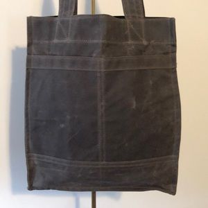 NEW Never Used! Rough & Tumble City Tote
